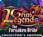 Jogo Grim Legends: The Forsaken Bride Collector's Edition