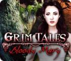 Jogo Grim Tales: Bloody Mary