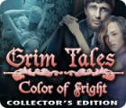 Jogo Grim Tales: Color of Fright Collector's Edition
