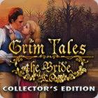 Jogo Grim Tales: The Bride Collector's Edition
