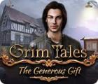 Jogo Grim Tales: The Generous Gift