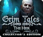 Jogo Grim Tales: The Heir Collector's Edition