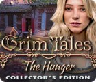 Jogo Grim Tales: The Hunger Collector's Edition