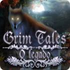Jogo Grim Tales: O Legado