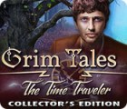 Jogo Grim Tales: The Time Traveler Collector's Edition