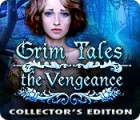 Jogo Grim Tales: The Vengeance Collector's Edition