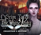 Jogo Grim Tales: The White Lady Collector's Edition