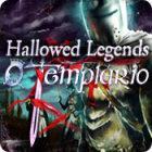 Jogo Hallowed Legends: O Templário