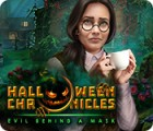 Jogo Halloween Chronicles: Evil Behind a Mask