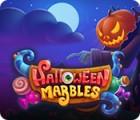 Jogo Halloween Marbles