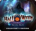 Jogo Halloween Stories: Defying Death Collector's Edition