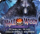 Jogo Halloween Stories: Horror Movie Collector's Edition