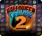 Jogo Halloween Trouble 2
