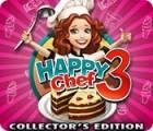 Jogo Happy Chef 3 Collector's Edition