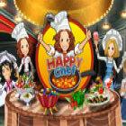 Jogo Happy Chef