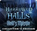Jogo Harrowed Halls: Hell's Thistle Collector's Edition
