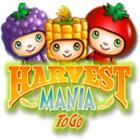 Jogo Harvest Mania To Go