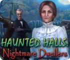 Jogo Haunted Halls: Nightmare Dwellers