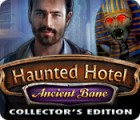 Jogo Haunted Hotel: Ancient Bane Collector's Edition