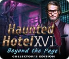 Jogo Haunted Hotel: Beyond the Page Collector's Edition