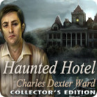 Jogo Haunted Hotel: Charles Dexter Ward Collector's Edition