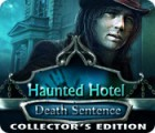 Jogo Haunted Hotel: Death Sentence Collector's Edition