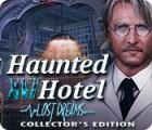 Jogo Haunted Hotel: Lost Dreams Collector's Edition
