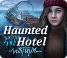 Jogo Haunted Hotel: Lost Dreams