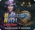 Jogo Haunted Hotel: Lost Time Collector's Edition