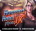 Jogo Haunted Hotel: Phoenix Collector's Edition