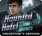 Jogo Haunted Hotel: Silent Waters Collector's Edition