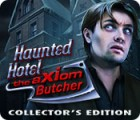 Jogo Haunted Hotel: The Axiom Butcher Collector's Edition