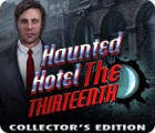 Jogo Haunted Hotel: The Thirteenth Collector's Edition