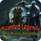 Jogo Haunted Legends: The Bronze Horseman Collector's Edition