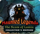 Jogo Haunted Legends: The Scars of Lamia Collector's Edition
