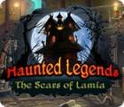 Jogo Haunted Legends: The Scars of Lamia