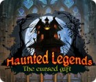 Jogo Haunted Legends: The Cursed Gift