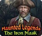 Jogo Haunted Legends: The Iron Mask
