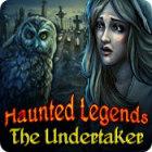Jogo Haunted Legends: O Coveiro
