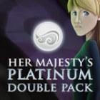 Jogo Her Majesty's Platinum Double Pack