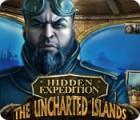 Jogo Hidden Expedition 5: The Uncharted Islands