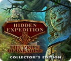 Jogo Hidden Expedition: The Price of Paradise Collector's Edition
