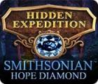 Jogo Hidden Expedition: Smithsonian Hope Diamond