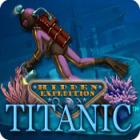 Jogo Hidden Expedition: Titanic