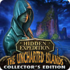 Jogo Hidden Expedition: The Uncharted Islands Collector's Edition