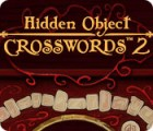 Jogo Solve crosswords to find the hidden objects! Enjoy the sequel to one of the most successful mix of w