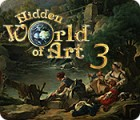 Jogo Hidden World of Art 3