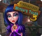 Jogo Hiddenverse: Witch's Tales 3