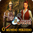 Jogo Hide and Secret: O Mundo Perdido