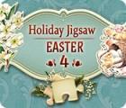 Jogo Holiday Jigsaw Easter 4